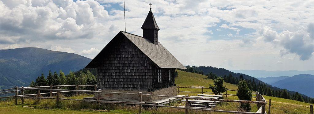 Rosenkogel_Kapelle_1 Schweizerhof Spielberg