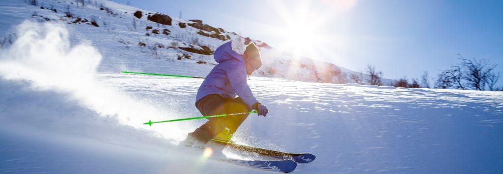 Skifahren - Schweizerhof Spielberg