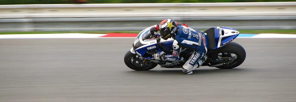 Moto GP Schweizerhof Spielberg