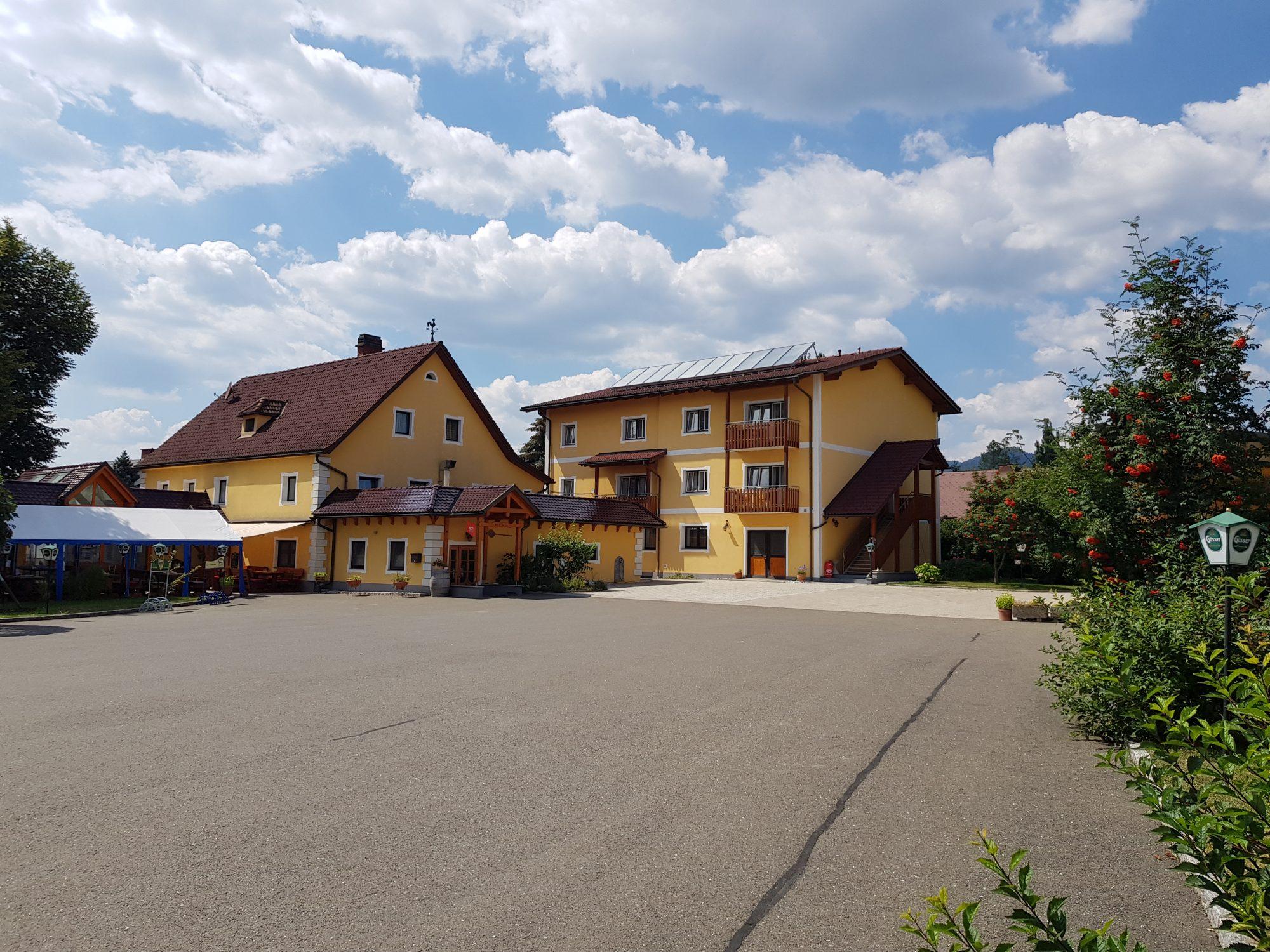 Schweizerhof Spielberg
